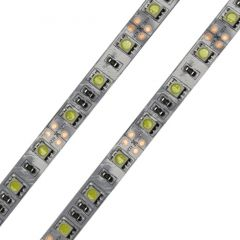 koud witte led strip 60 leds p/m